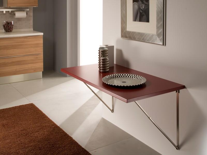 Fabuleux Scrivania Richiudibile Telkì Studio - New Table Concept FY54