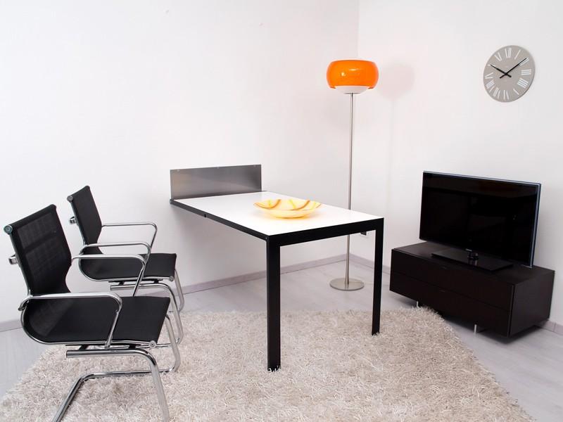 Best tavolo da parete contemporary - Tavolo ribaltabile da parete ikea ...