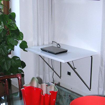 scrivania a ribalta - NTC