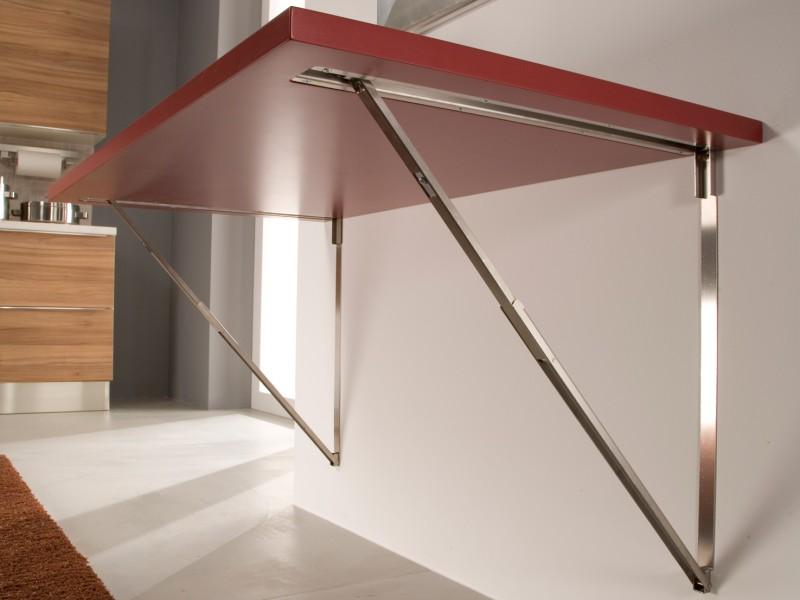 Folding desk table -Telkì Studio model - NTC