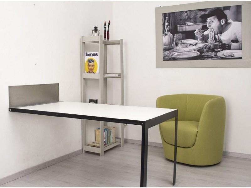 Tavolo Pieghevole A Parete.Tavolo Ribaltabile Da Parete Vengio New Table Concept