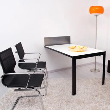tavolo ribaltabile da parete - Vengiò